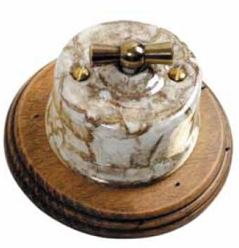 FONTINI - Garby, выключатели FONTINI