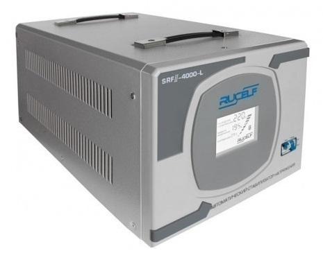 Rucelf-SRF-II-4000-L