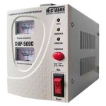 СтАР 500С  стабилизатор напряжения